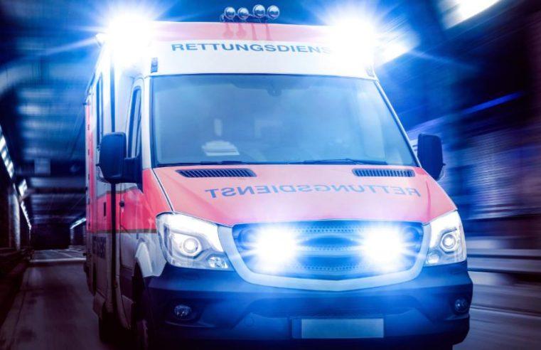 H1Y – Tragehilfe Rettungsdienst