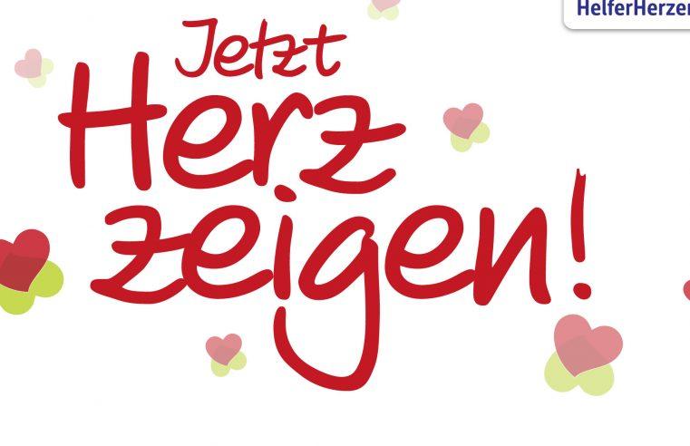 """""""Jetzt Herz zeigen!"""" für die Freiwillige Feuerwehr Breuberg Sandbach"""